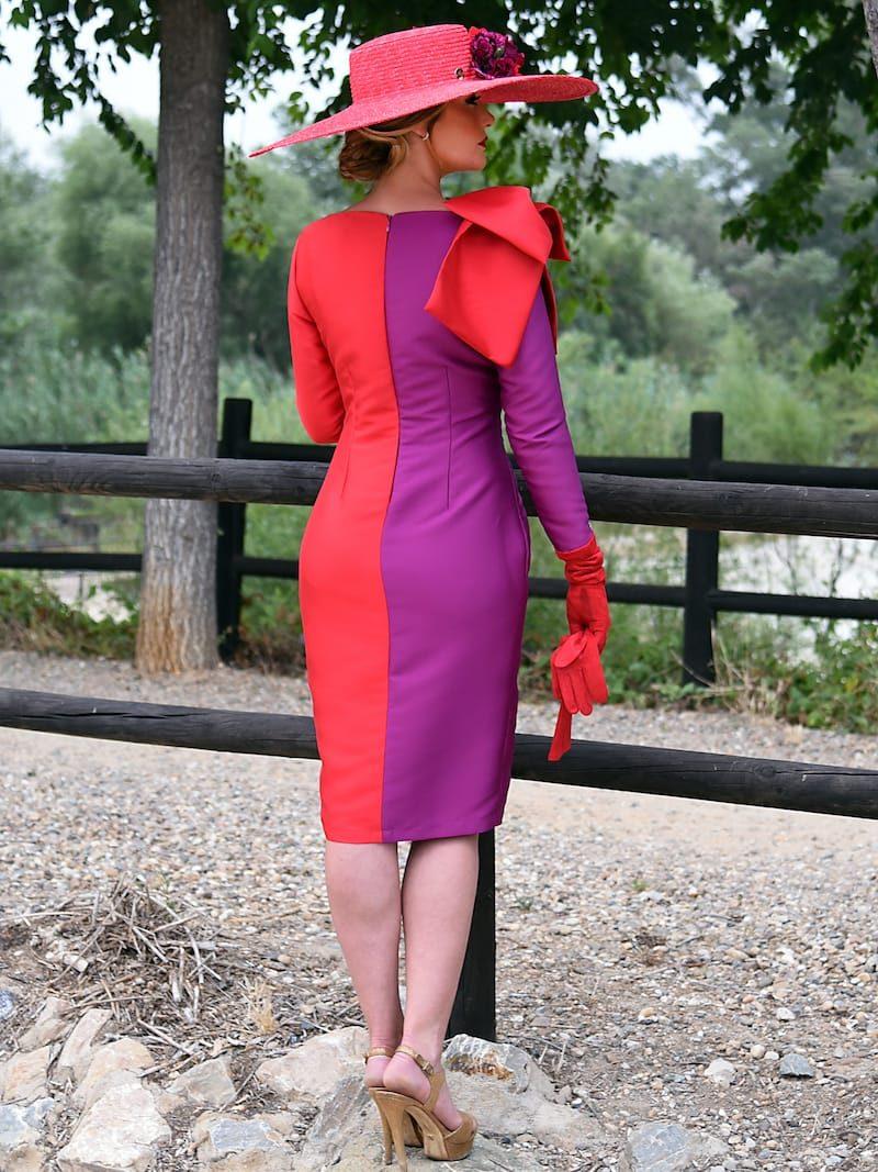 Vestido Bergamo