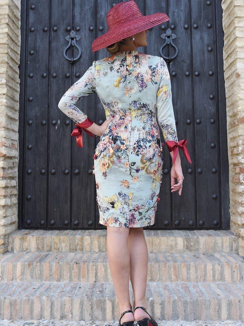 Vestido Bari