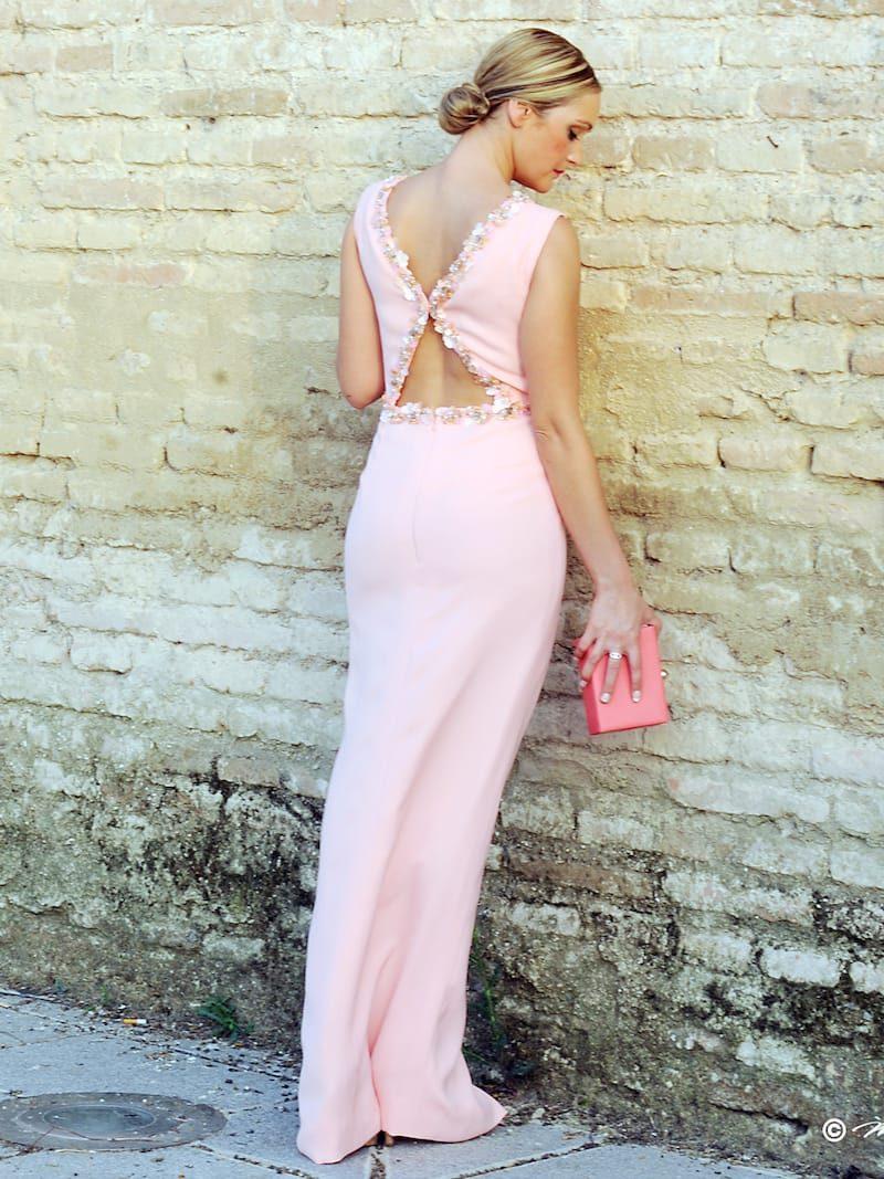 Vestido Nápoles