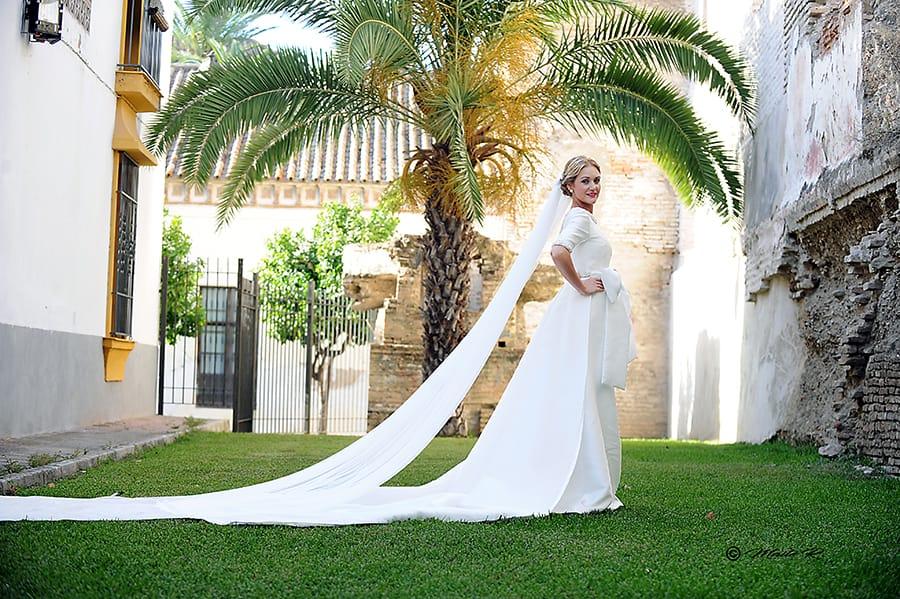 Moda nupcial Palma del Rio