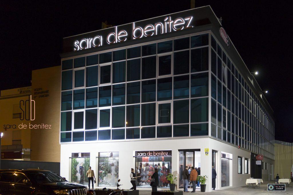 Tienda Sara de Benitez