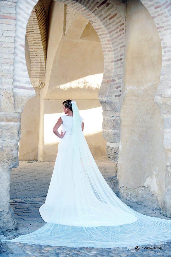 Vestido de novia Palma del Rio