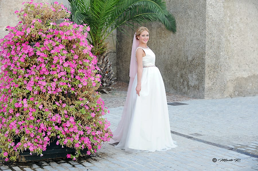 Vestidos de novias Palma del Rio