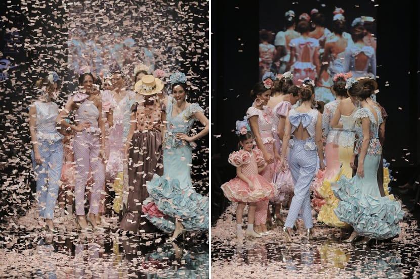 trajes de flamenca simof2016