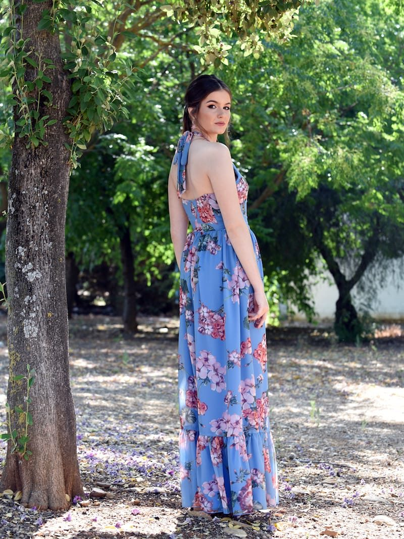Vestido Estoril