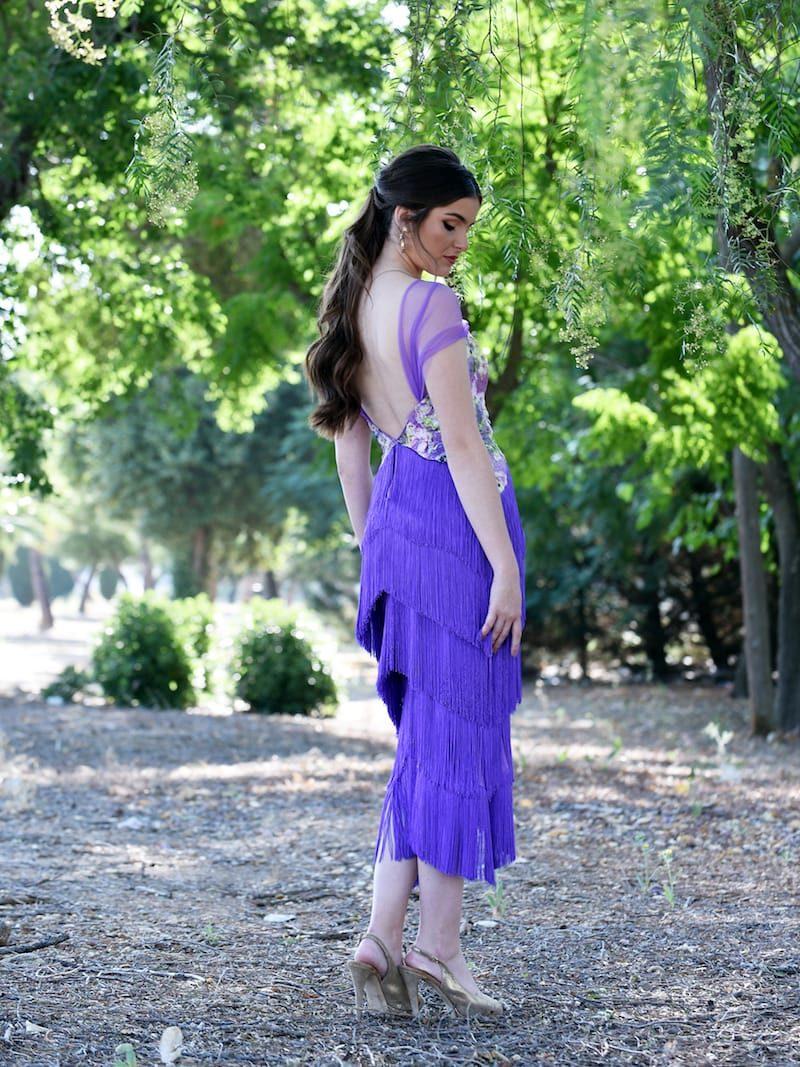 Vestido Beja