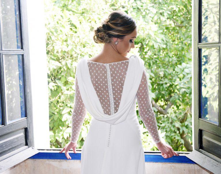 vestidos de novia en sevilla