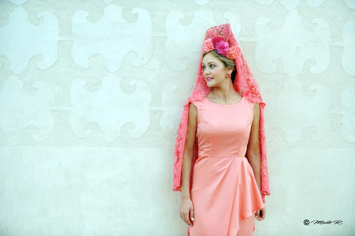 vestidos para madrina elegantes