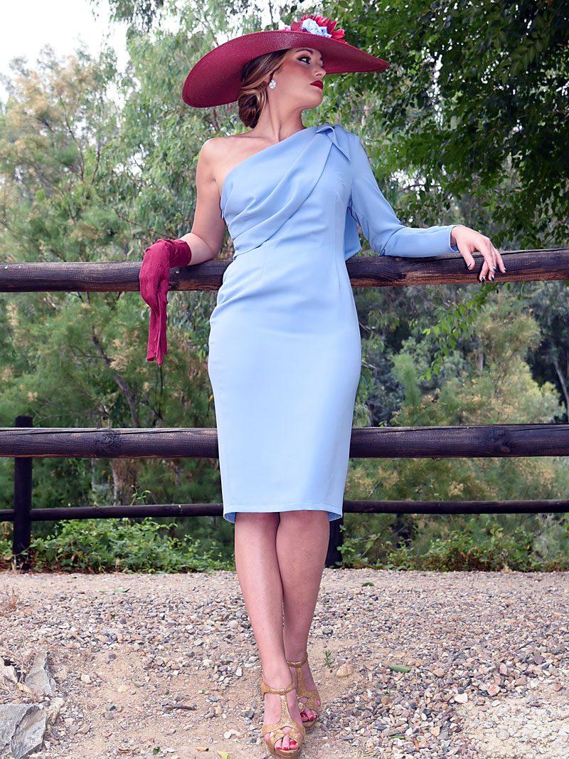 Vestido Pompeya