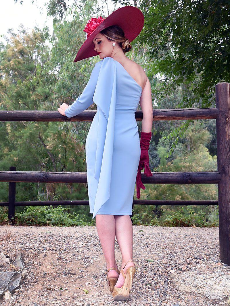 vestido-crepe-drapeado