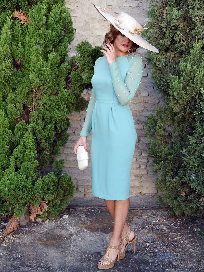 Vestido Trieste