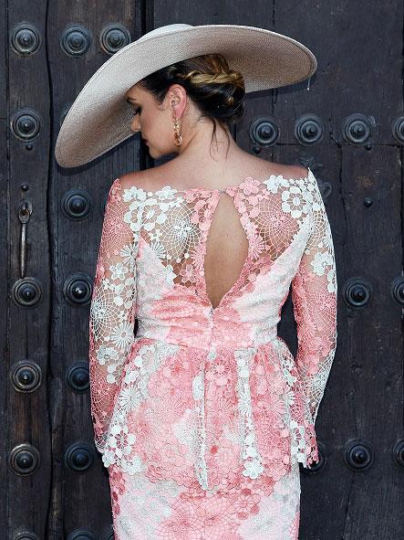 Vestido Milan