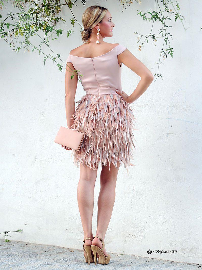 Vestido Mantua