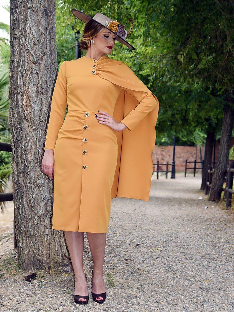Vestido Siena