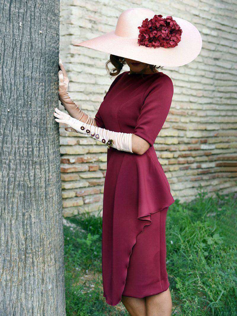 Vestido Padua