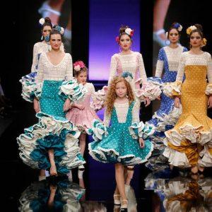 Trajes de flamenca baratos