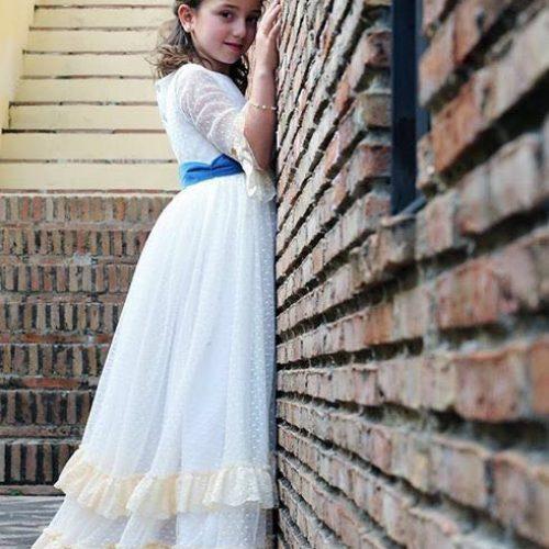 vestidos de comunion a medida en cordoba