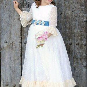 vestidos de comunion a medida en sevilla